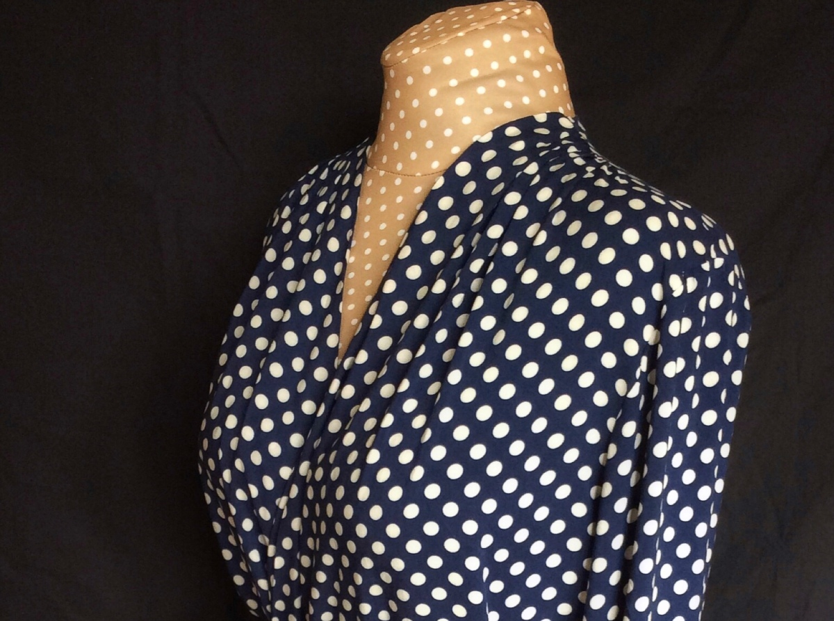 Sew Over It Anderson Blouse Pattern Review