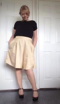 Helen's Closer Winslow Culottes