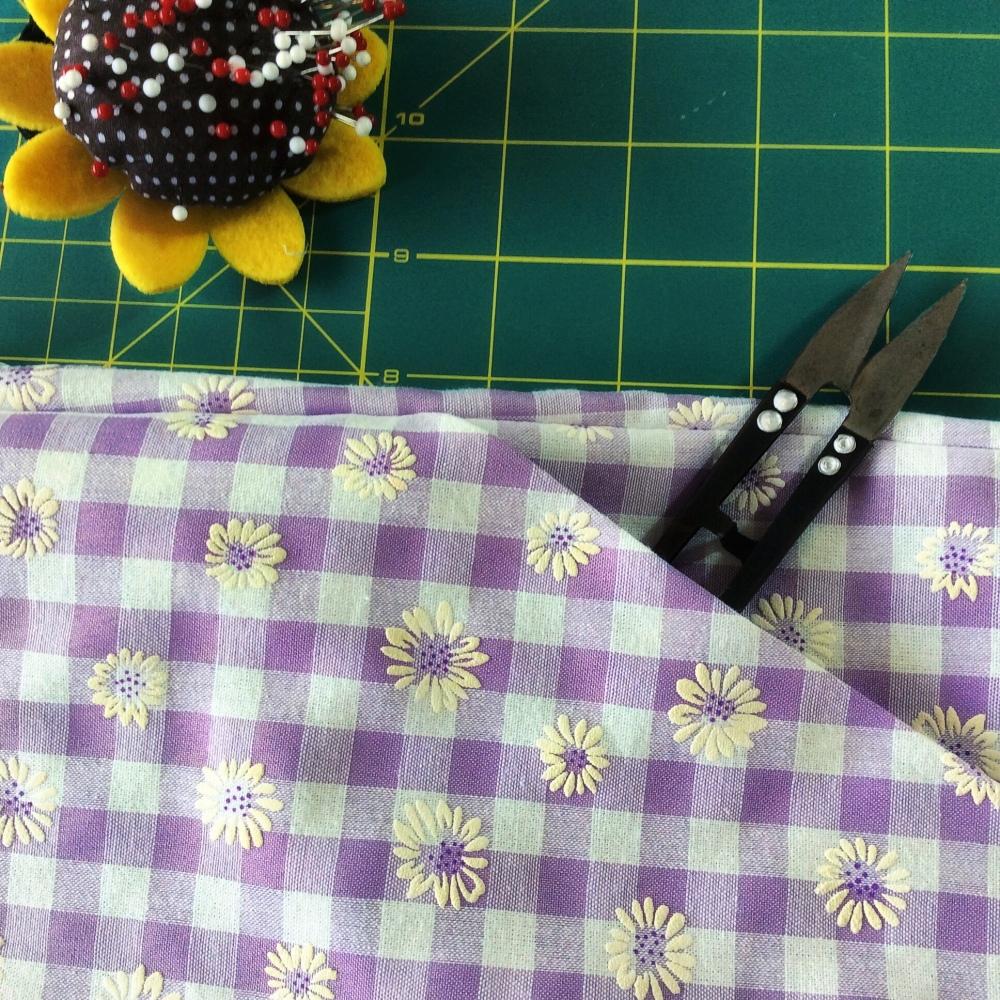 Closet case files Carolyn Pajamas pocket