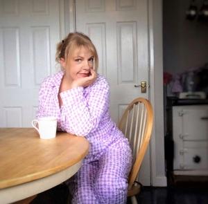 Closet case files Carolyn pyjamas
