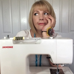 Sew Sarah Smith sewing dressmaking seamstress