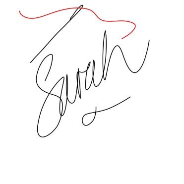 Sew Sarah smith