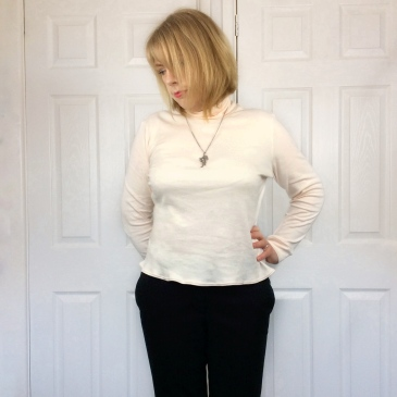 Paola review sewing