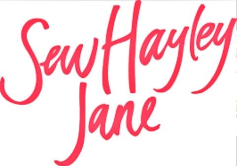 Sew Hayley Jane