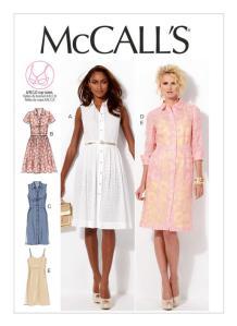 McCall 6696 mccalls