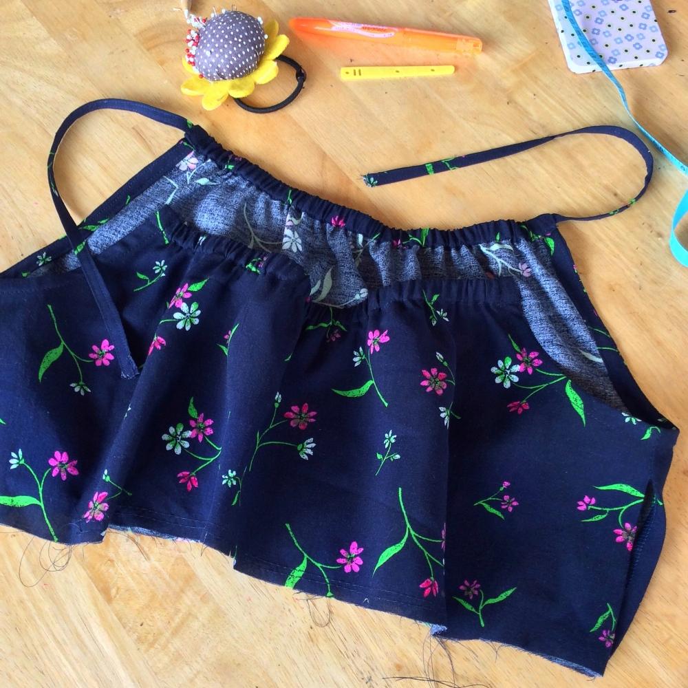 McCalls sewing patterns