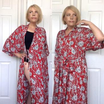 kimono sewing pattern – Sew Sarah Smith