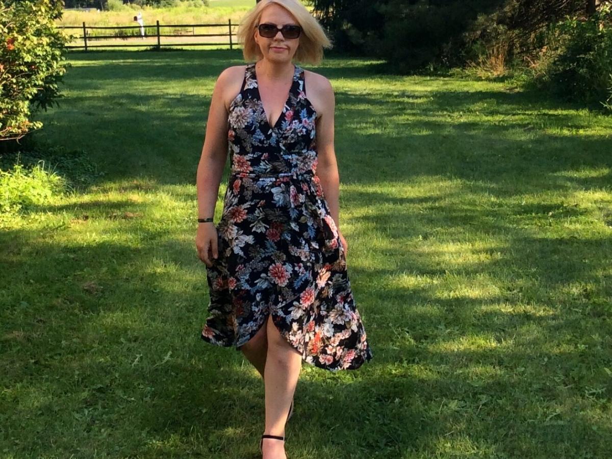 McCalls sewing patterns dress