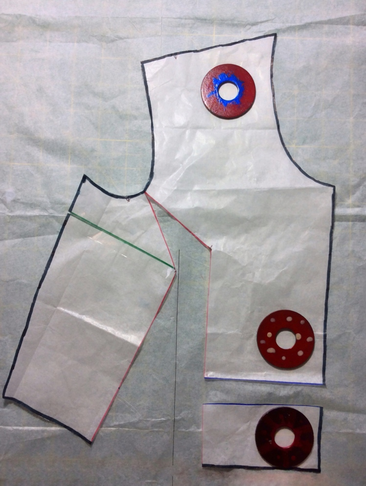 dart rotation