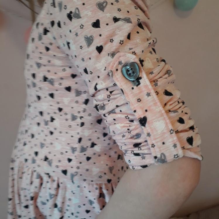 Hey June Kensington Dress Sewing Pattern review