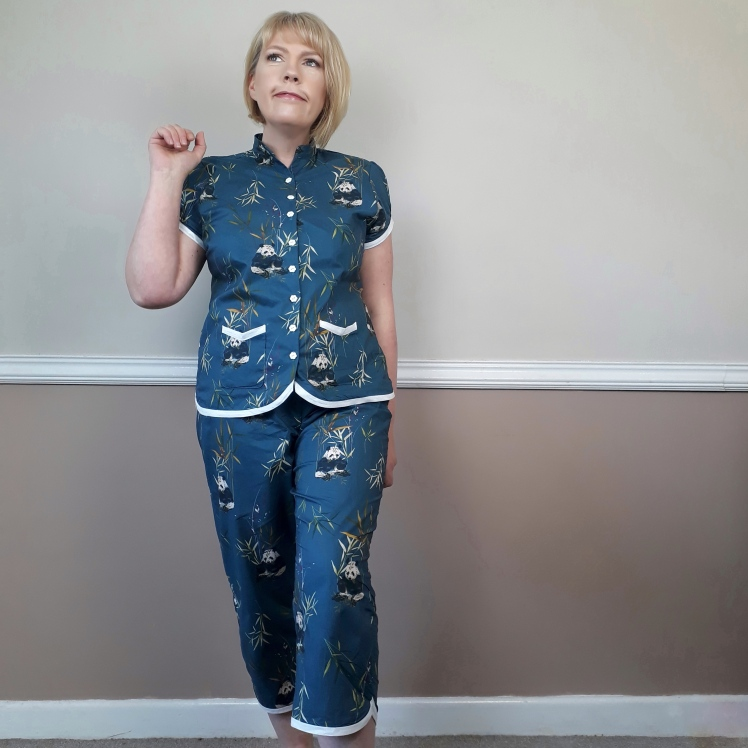 Sleepwear Sewing patterns