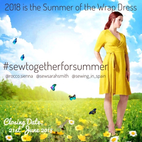 Image result for sewtogetherforsummer