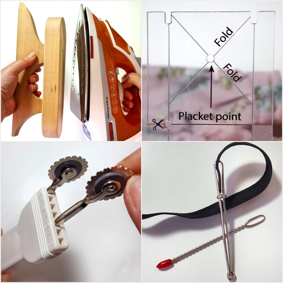 Inspector Gadget Strikes Again...A Roundup of my Latest Fave Sewing Tools, Gadgets & Gizmos!