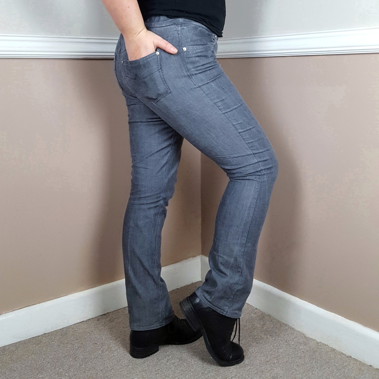 eleanor pull on jeans review