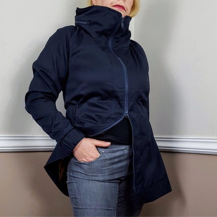 Minoru jacket sewsarahsmith