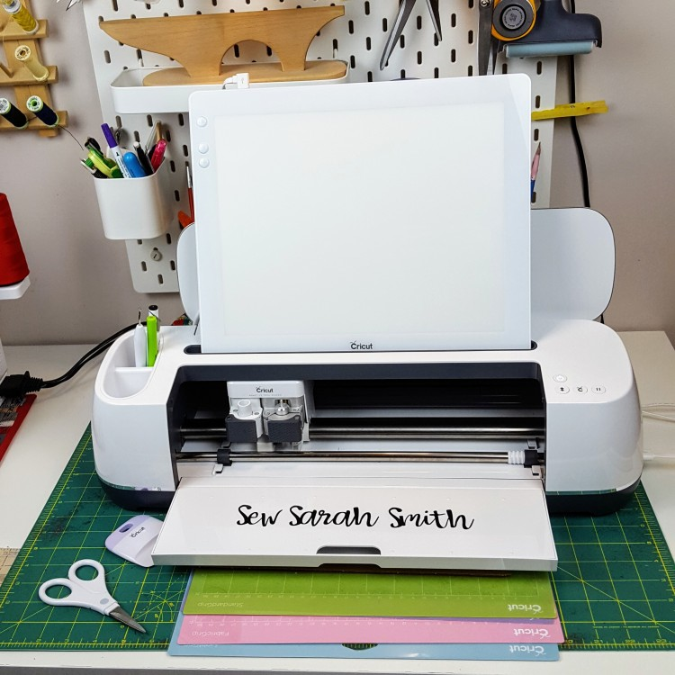 Cricut Maker a beginners guide
